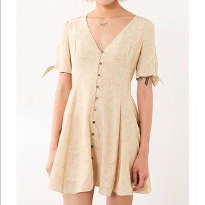 Kimchi Blue (Urban Outfitters) dress, sz small
